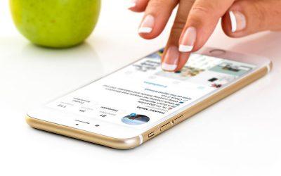 Hoe je meerdere links in Instagram profiel kunt laten zien